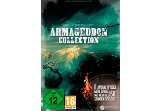 Armageddon Collection - PC