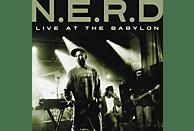 N.E.R.D - Live At The Babylon [Vinyl]