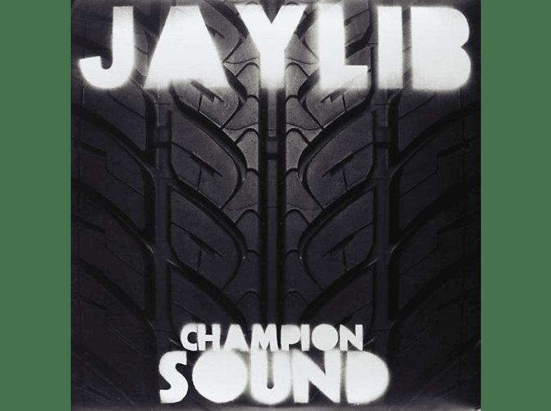 Jaylib - Champion Sound [Vinyl]