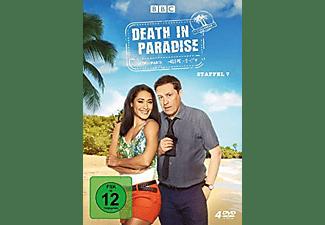 Death in Paradise - Staffel 7 DVD