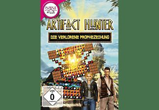 Artifact Hunter: Die verlorene Prophezeiung - [PC]