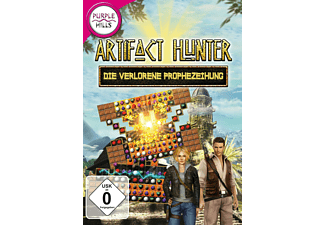 Artifact Hunter: Die verlorene Prophezeiung - PC