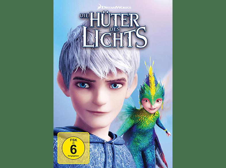 Die Hüter des Lichts [DVD]