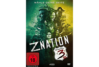 Z Nation - Staffel 3 [DVD]