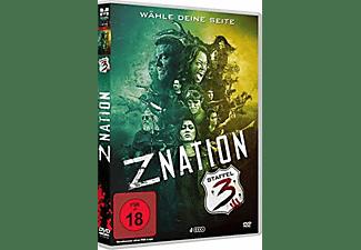 Z Nation - Staffel 3 DVD