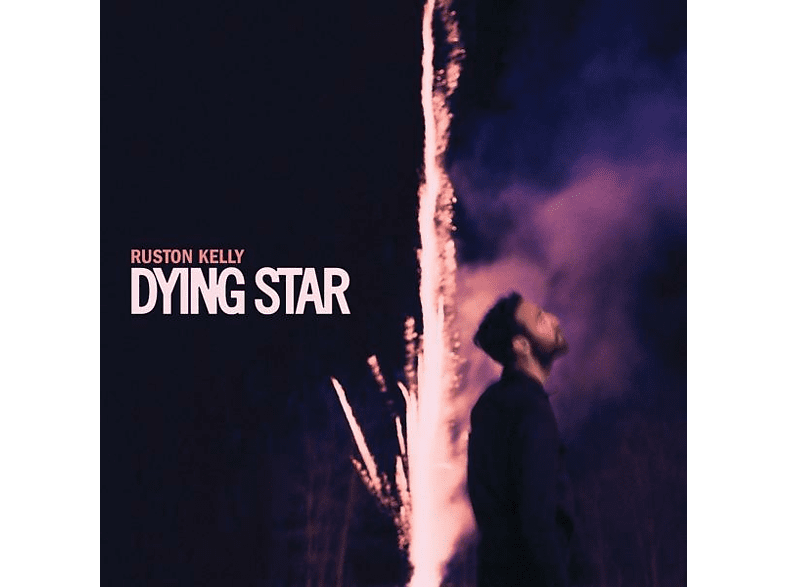 Ruston Kelly - Dying Star (CD) [CD]