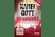 - Karel Gott - Im Konzert 1986 im Palast der Republik mit Darinka und Heidi Janku (DDR TV-Archiv) [DVD]