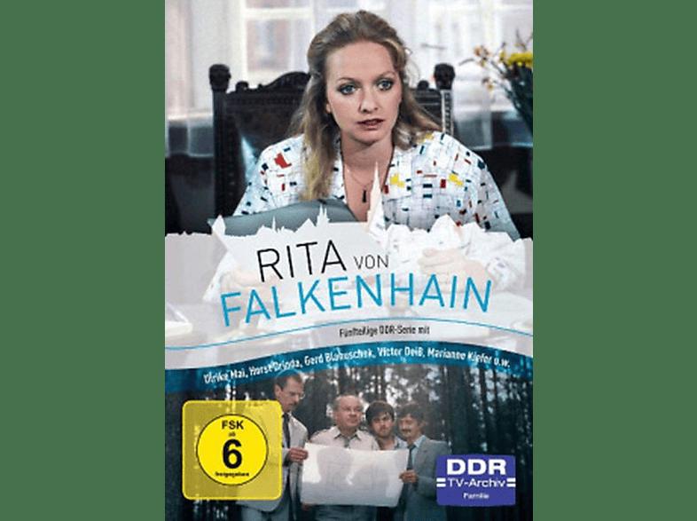 Rita von Falkenhain (DDR TV-Archiv) [DVD]