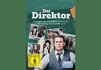 Der Direktor (DDR TV-Archiv) DVD