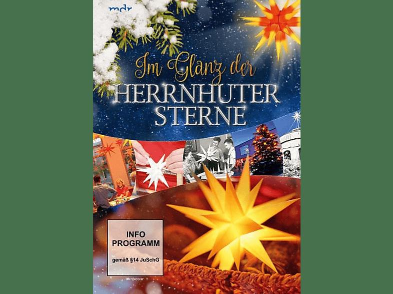 Im Glanz der Herrnhuter Sterne [DVD]