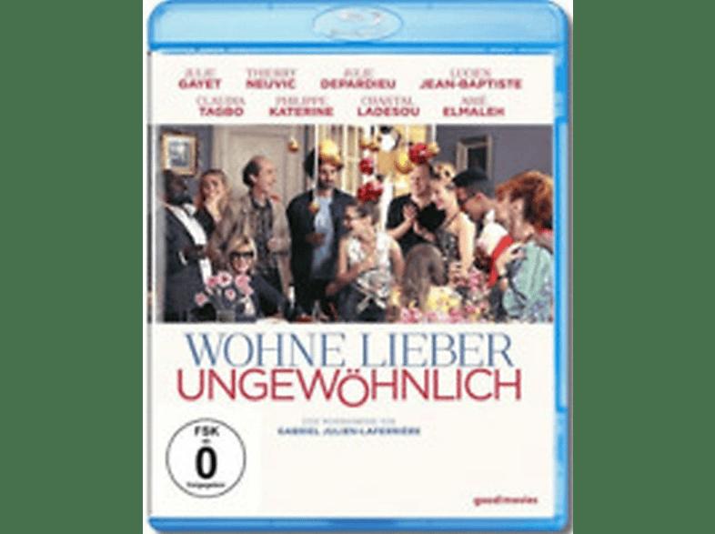 Wohne Lieber Ungewöhnlich [Blu-ray]
