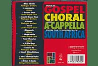 VARIOUS - Popular Gospel Choral & A-Cappella [CD]