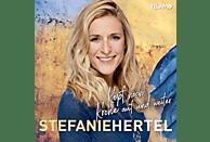 Stefanie Hertel - Kopf hoch,Krone auf und weiter [CD]