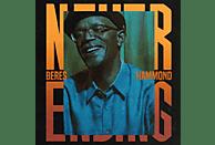 Beres Hammond - Never Ending (LP) [Vinyl]