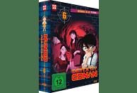 Detektiv Conan - Box 6 - Episoden 156-182 [DVD]