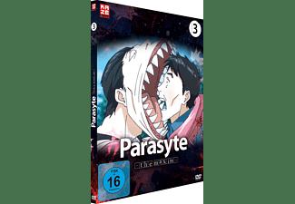 Parasyte: The Maxim - Vol. 3 DVD