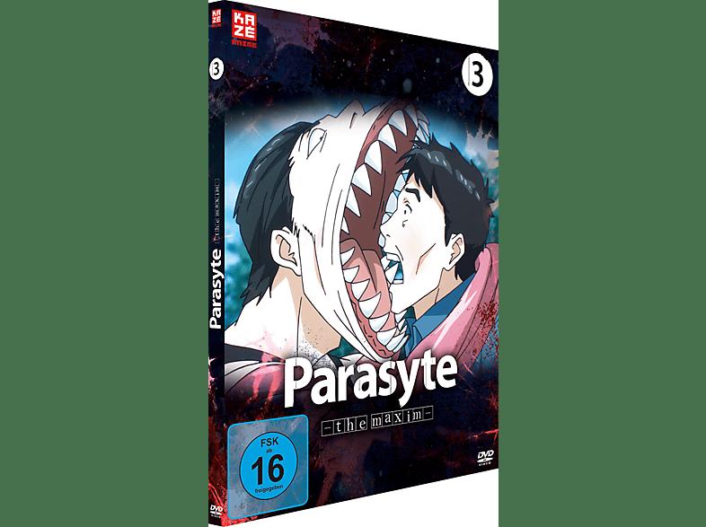 Parasyte: The Maxim - Vol. 3 [DVD]