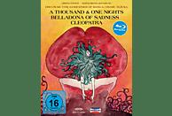 A Thousand & One Nights, Cleopatra, Belladonna of Sadness [Blu-ray]