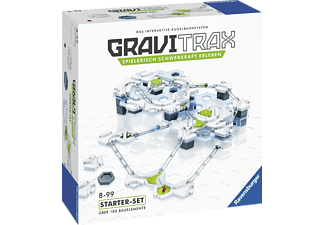 RAVENSBURGER GraviTrax Starterset Bausatz Mehrfarbig