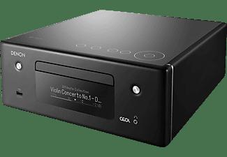 DENON CEOL N10 Kompaktanlage (Schwarz)
