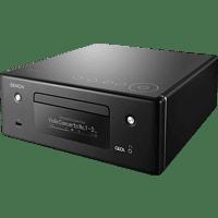 DENON RCD-N10 Netzwerk CD-Receiver (Schwarz)