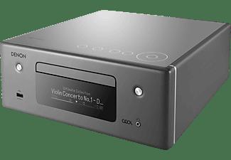 DENON CEOL N10 Grau Kompaktanlage (Grau)