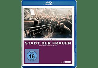Fellini's Stadt der Frauen [Blu-ray]