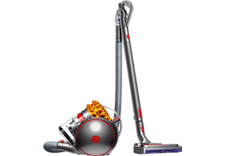 DYSON Cinetic Big Ball Multi Floor 2 Geel