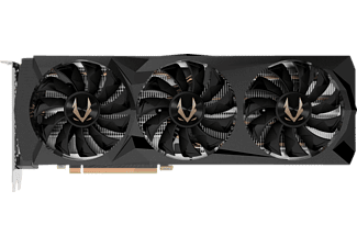 ZOTAC Grafikkarte GeForce RTX 2080 Ti Triple Fan