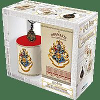 Harry Potter Geschenkset Hogwarts