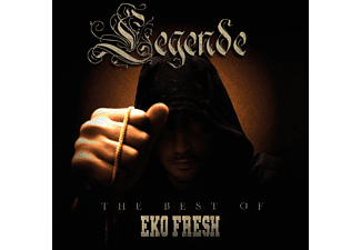 Eko Fresh - Legende (Best Of)  - (CD)