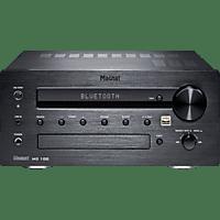 MAGNAT MC 100 CD-Receiver (, Schwarz)