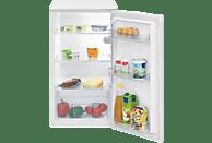 BOMANN VS 7231  Kühlschrank (A+, 110 kWh/Jahr, 831 mm hoch, Weiß)