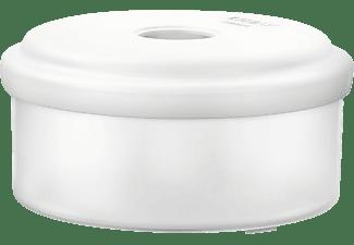 PHILIPS Babynahrungszubereiter SCF883/01 Avent Dampfgarer & Mixer weiß-grau