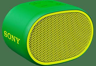 SONY Draagbare Bluetooth speaker IPX5 Groen