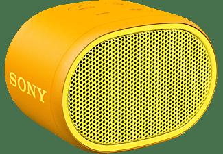 SONY Draagbare Bluetooth speaker IPX5 Geel