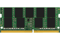 KINGSTON KVR24S17S6/4 Notebook Arbeitsspeicher 4 GB DDR4
