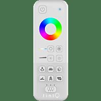 M?LLER-LICHT 404011 tint Smart Home Fernbedienung, Weiß