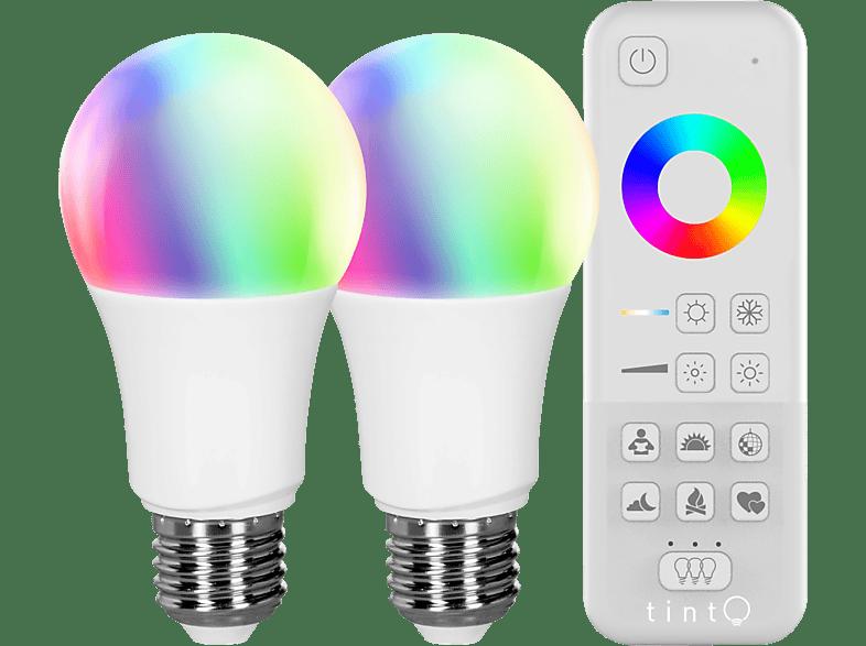 Intelligente Licht mehrfarbig E14/3/W RGB LED Farbwechsel Lampe Leuchtmittel mit Farbe LED-Licht mit Fernbedienung
