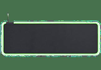 RAZER Gaming Mauspad Goliathus Extended Chroma RGB, schwarz (RZ02-02500300-R3M1)