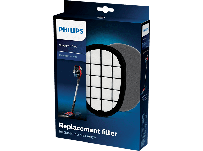 PHILIPS FC 5005/01 FILTER SPEEDPRO MAX, Filter
