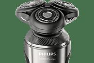 PHILIPS SP 9860/16 Rasierer Metall/Schwarz