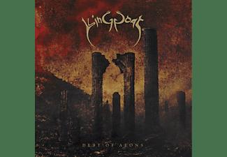 King Goat - Debt Of Aeons  - (Vinyl)