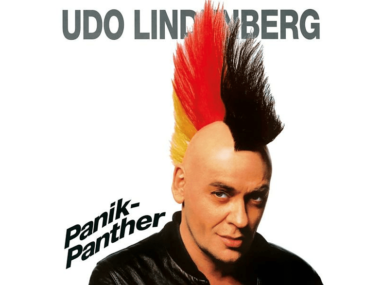 Udo Lindenberg - Panik-Panther (1LP) [Vinyl]