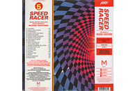 Michael Giacchino - Speed Racer (Remastered 180g Vinyl 2LP) [Vinyl]