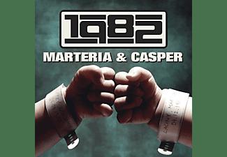 Marteria, Casper - 1982  - (CD)