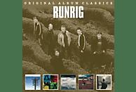Runrig - Original Album Classics [CD]