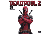 VARIOUS - Deadpool 2 (Original Motion Picture Soundtrack) [Vinyl]