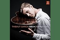 Thibaut Garcia, Elsa Dreisig - Bach Inspirations [CD]