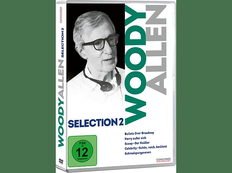 Woody Allen Selection 2 [DVD]